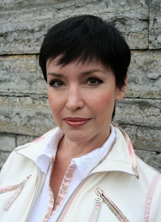 Анна Самохина