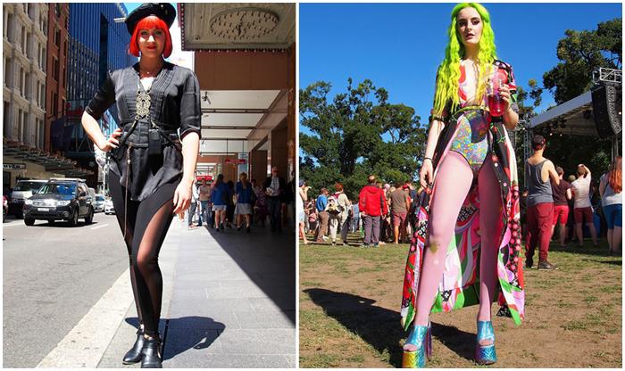 Модные и стильные со всего мира: путешествие сквозь 80 стилей