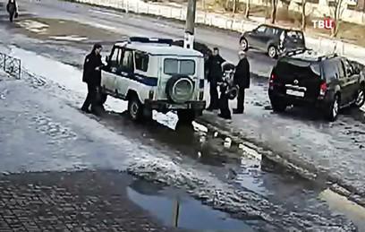 Сбивший ребенка водитель в Приозерске получил условный срок