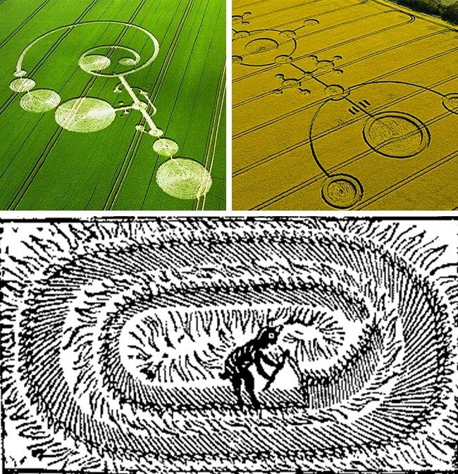 9 происшествий, которые делают землю чертовски загадочным местом