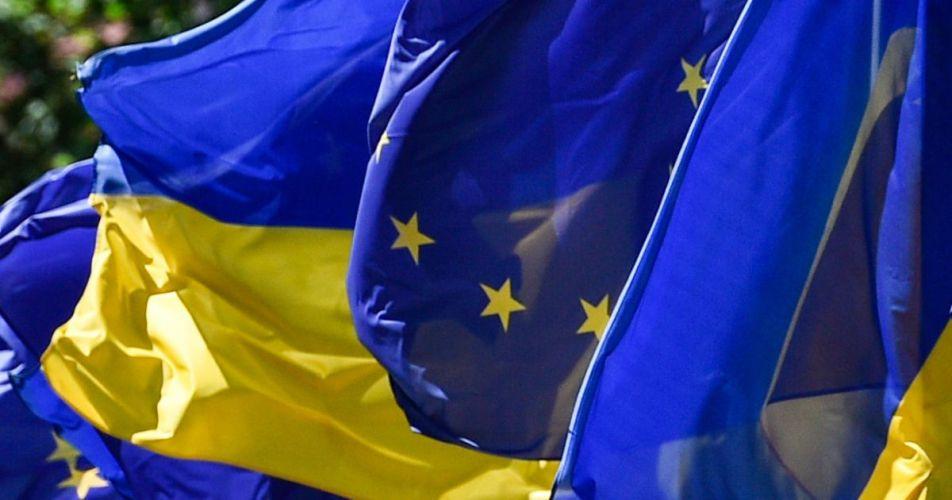 Евросоюз намекнул Украине на приостановку безвизового режима