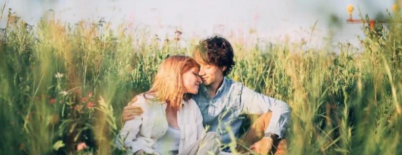 Пришла любовь и захотелось жить! Выбери свою песню о любви...