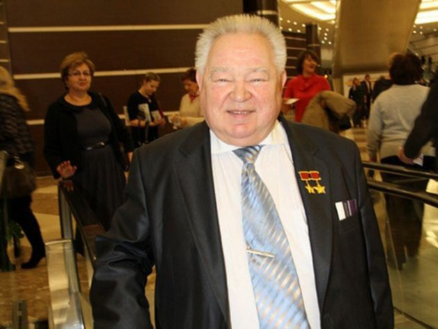 Георгий Гречко скончался через день после посещения больницы
