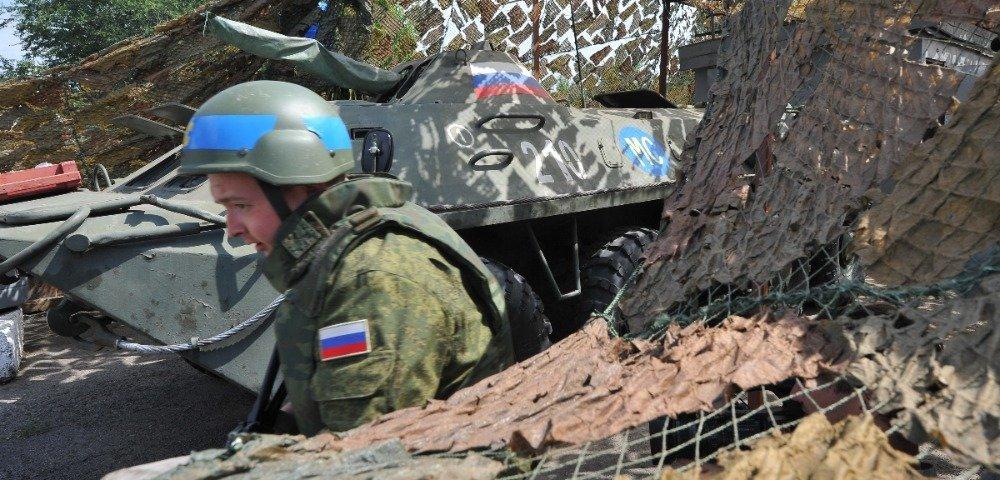 В Молдавии хотят выставить России счёт за «оккупацию»