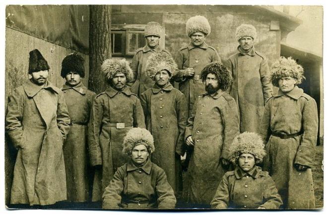 Великий сибирский ледяной поход: роковая ошибка Колчака