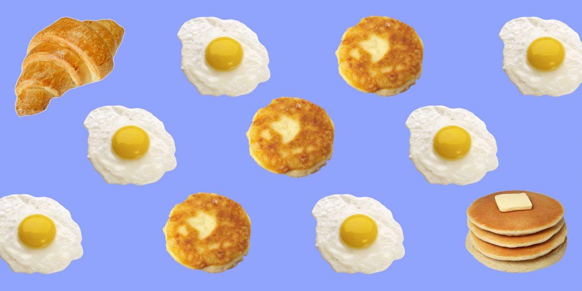 Что приготовить на завтрак, если каша и яичница надоели