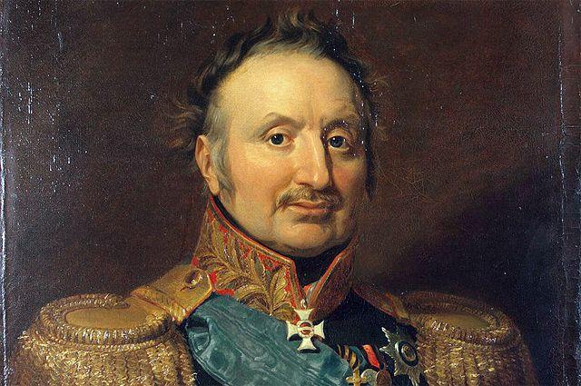 Спаситель Петр. Почему генерал Витгенштейн был популярнее Кутузова