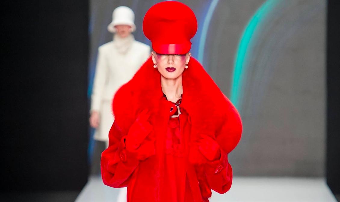 Выбираем осеннее пальто: советы Вячеслава Зайцева