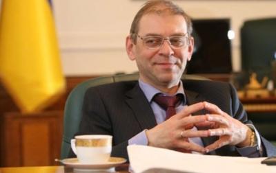 Пашинский обещал захватить власть и расстрелять окружение Порошенко