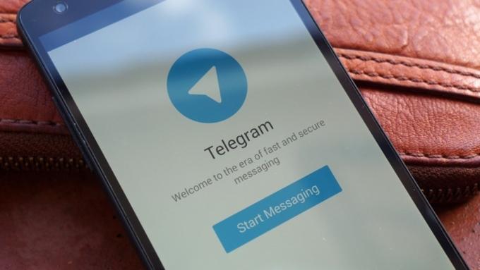 Что такое Telegram и чем он лучше других приложений?