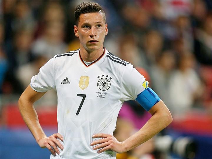 Капитан сборной Германии в открытом письме поблагодарил организаторов и болельщиков КК