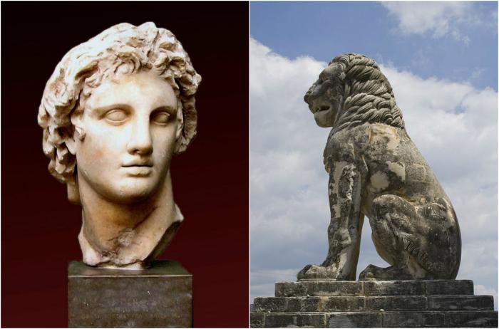 Сенсационная находка. Может ли недавно раскопанная гробница принадлежать Александру Македонскому?