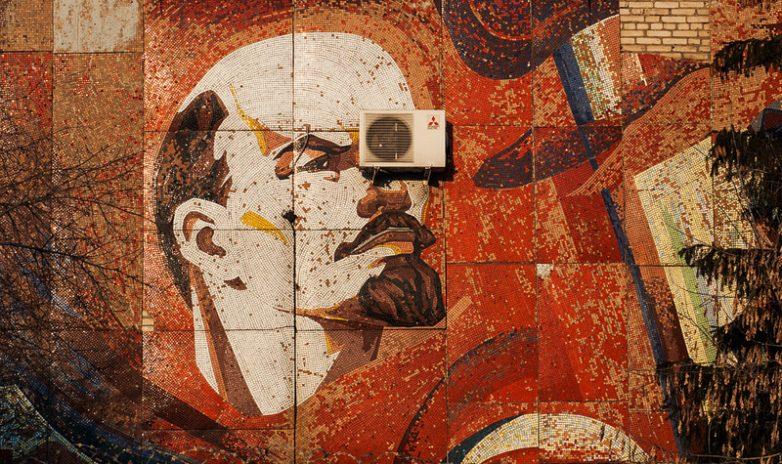 Мозаика советской эпохи