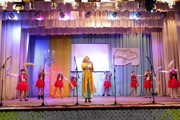 В Черновицкой области Украины признали Крым российским