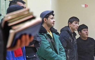 Собянин: в Москве снижается уровень преступности среди мигрантов