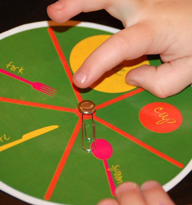 Как научить ребенка хорошо вести себя за столом
