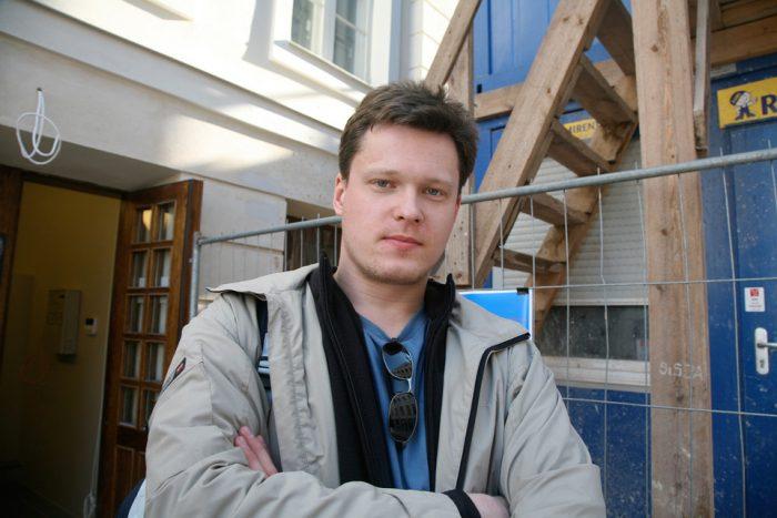 Эстонский писатель об отношении к русским: «Становись, стервец, эстонцем!»