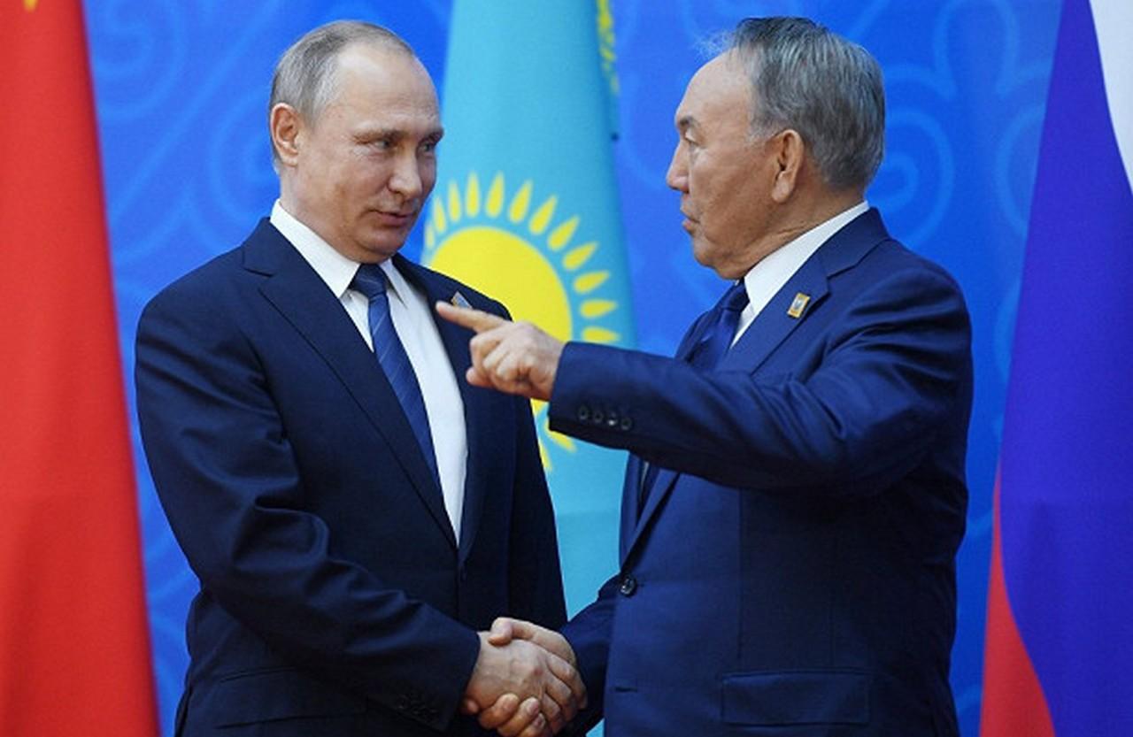Центральная Азия: кто одержит победу в геополитической битве?