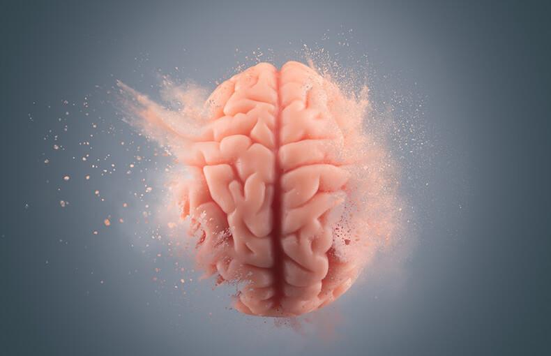 Алюминий повреждает наш мозг