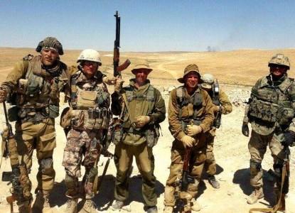 Битва при Евфрате: российски…
