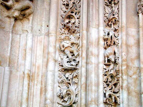 Загадка храма (4 фото)