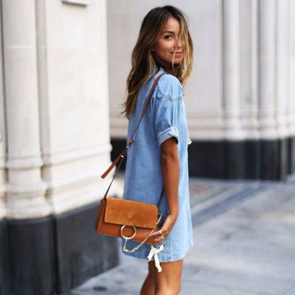Шесть сумок для женщин, которые ходят не только в магазин