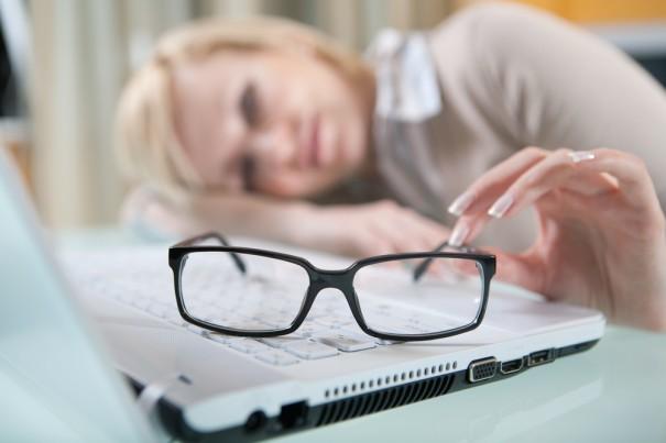 Система восстановления зрения человека