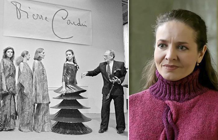 История советской манекенщицы, которая отказалась от показов Кардена ради первоклашек