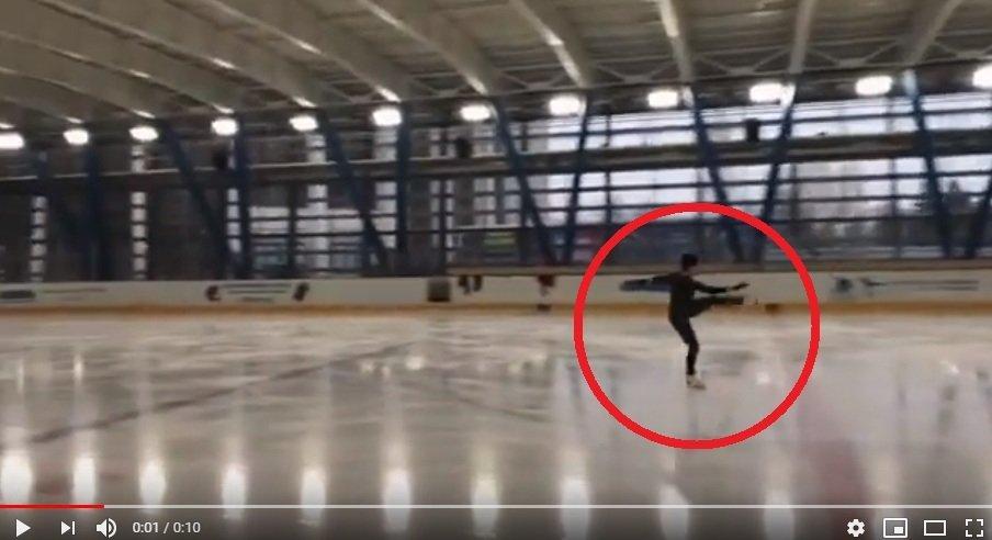 Туктамышева попала в больницу с воспалением легких — тренер