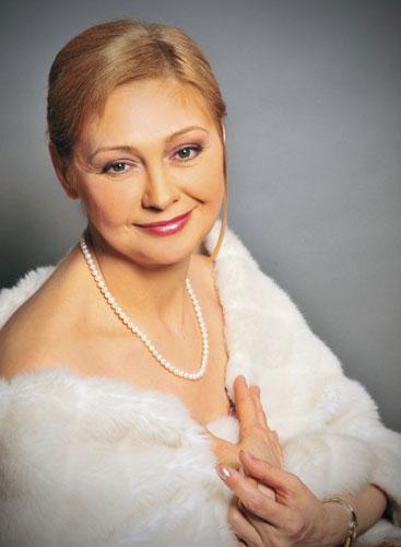 фото русских дам бальзаковского возраста