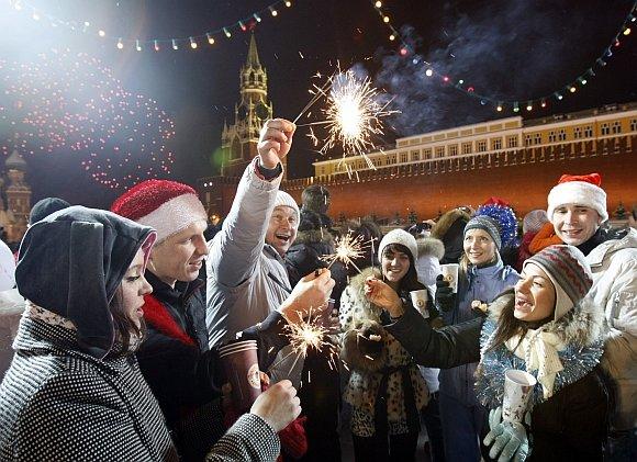 Как есть православным в новый год