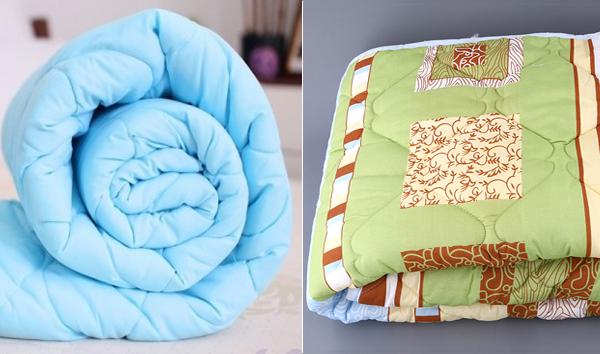 Картинки по запросу Как стирать одеяла из шерсти и холлофайбера