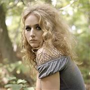 Джессика Альба (Jessica Alba) в фотосессии Мэтью Ролстона (Matthew Rolston) для журнала Rolling Stone (2005)