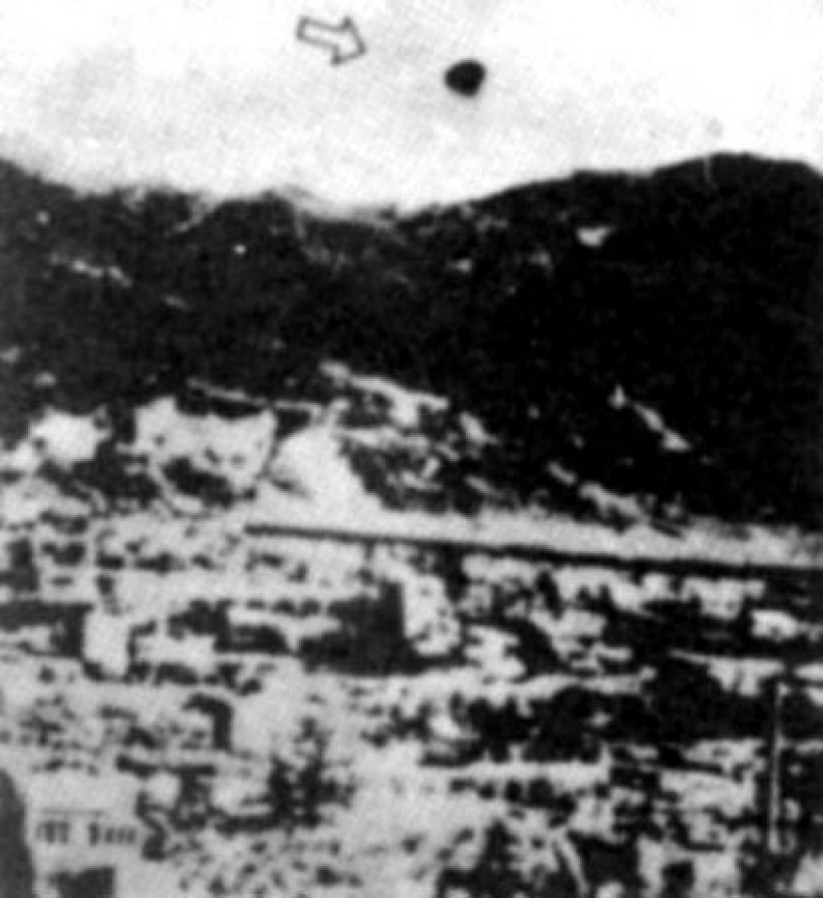Зачем внеземные цивилизации посещали Хиросиму и Нагасаки?