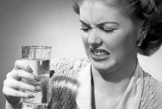 """""""Водка - напиток для дам!"""": почему так считают на Западе"""