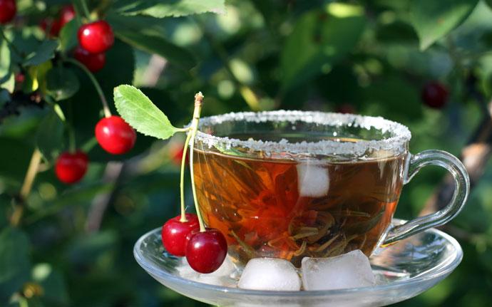 Чай из листьев: польза и противопоказания