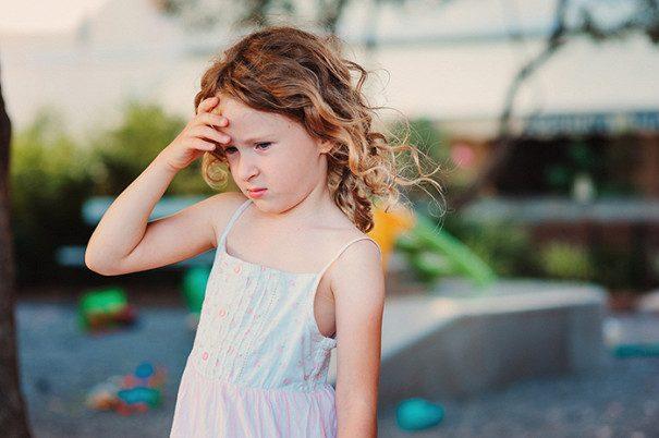 Чем опасны головокружения у детей?