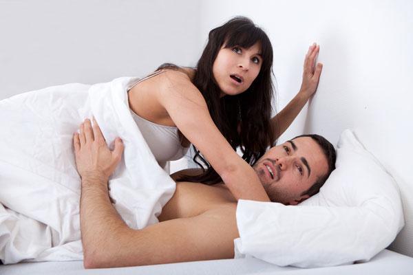 Вот почему женщины, которые спят с чужими мужчинами, никогда не будут счастливыми...