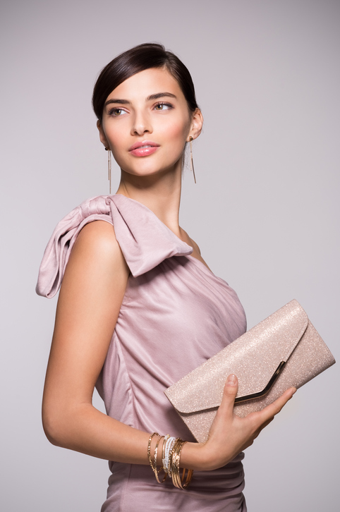 Модные женские кошельки
