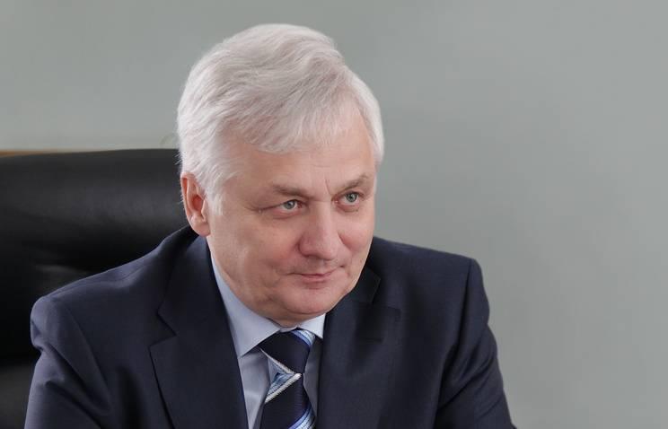 """Валерий Кашин: приступить к модернизации """"Искандеров"""" планируется в начале 2020-х годов"""