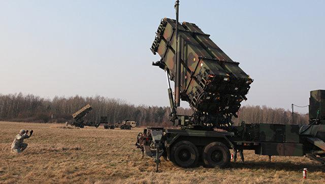 Союзник США сбил квадрокоптер ценой в 200 долларов ракетой за три миллиона