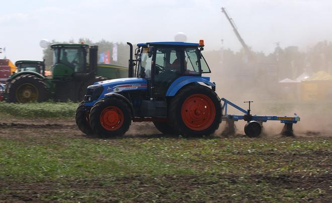 Аграриям предложили выбор между локальным ростом или глобальным прорывом