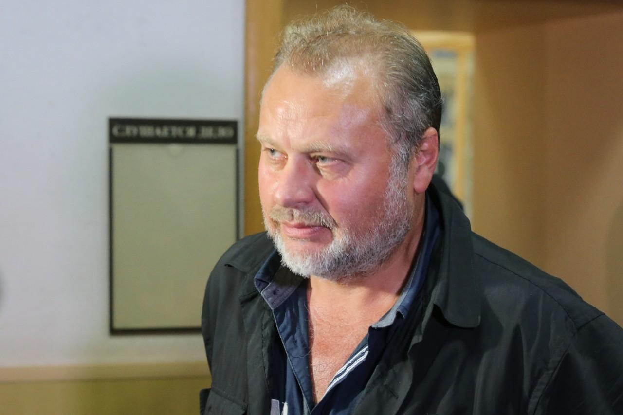Замглавы ФСИН Коршунов пожаловался на отсутствие телевизора в СИЗО