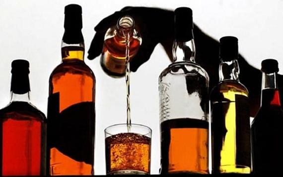 ВНИМАНИЕ! Алкоголь опаснее сигарет
