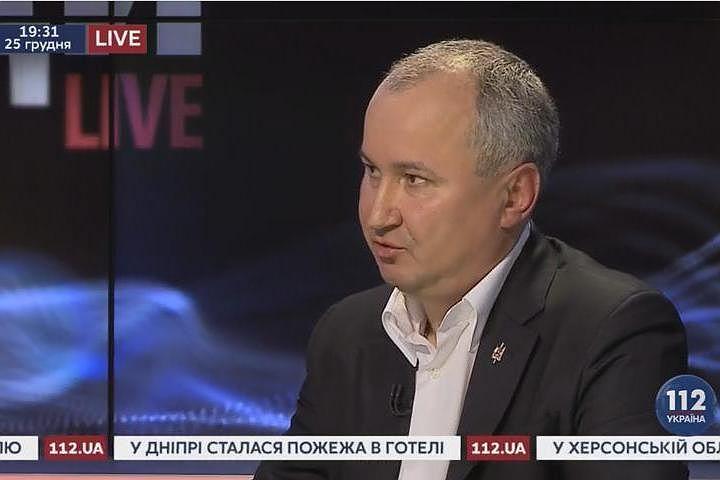 Глава СБУ: Гибель посла России в Турции и катастрофа ТУ-154 будут иметь последствия для мирового сообщества