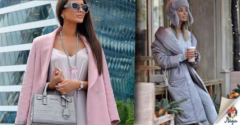 Зимняя одежда, которая еще долго не выйдет из моды: 6 образов