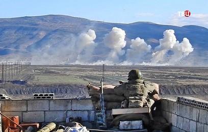 В Минобороны рассказали, что препятствует разгрому ИГ в Сирии
