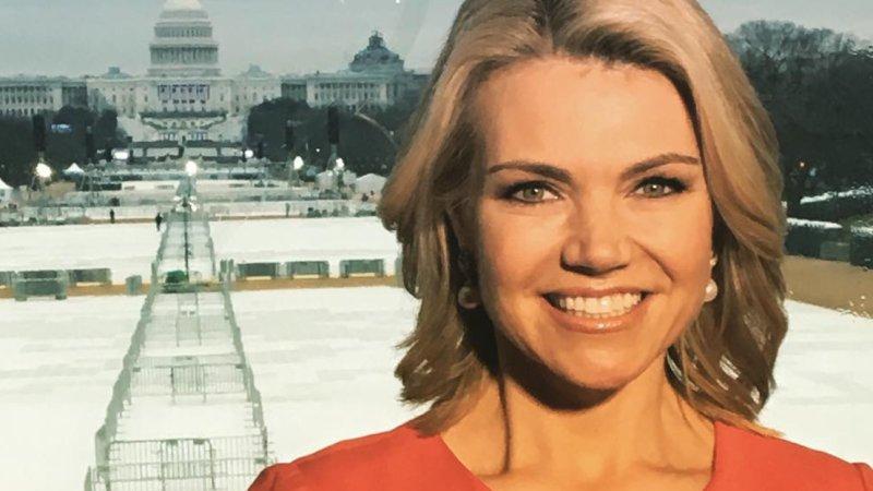 Бывшая телеведущая Fox News назначена официальным представителем Госдепа США