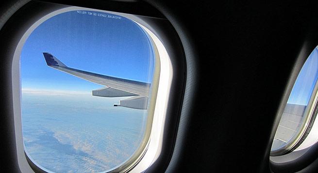Государство выделило 3 млрд рублей на субсидирование рейсов на Дальний Восток
