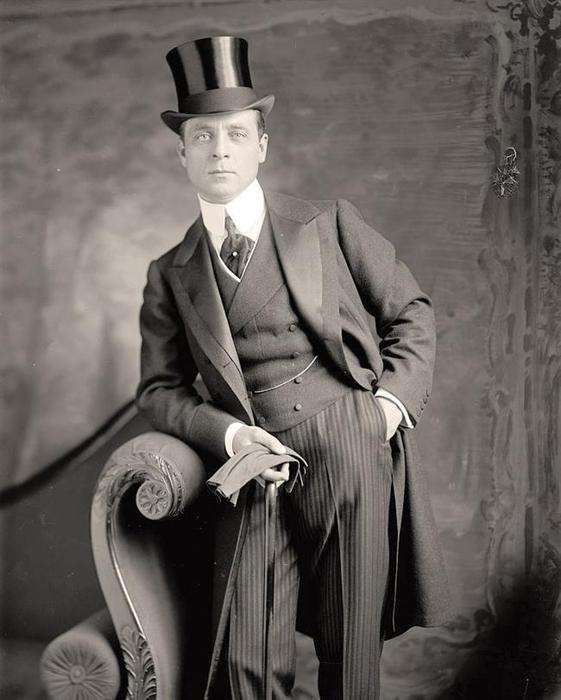 Правила этикета для настоящих джентльменов образца 1883 года: есть чему поучиться!